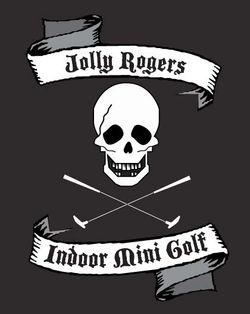 Logo Design Mini Golf