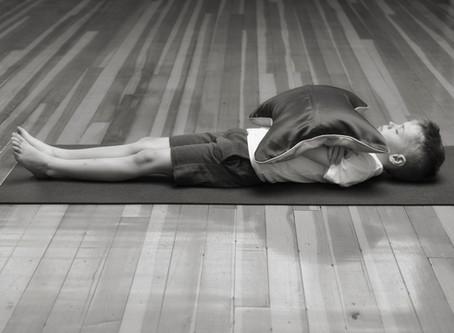Using a Multi-Sensory Yoga & Mindfulness Approach to Support Sensory Integration & Self-regulation