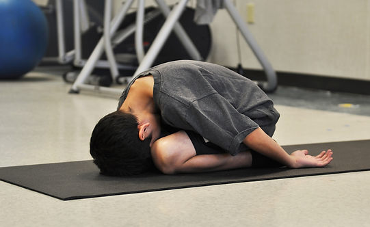 Benefits of Yoga for Autism and Special Needs