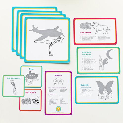 C.A.L.M.M Yoga Tool Kit