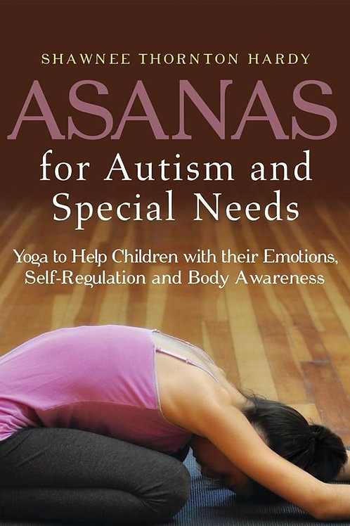 Asanas for Autism and Special Needs Book