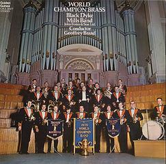 Black Dyke Mills--World Champion Brass