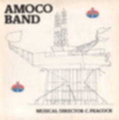 Amoco Band No 5