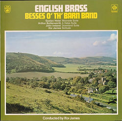 Besses O Th Barn Band-English Brass