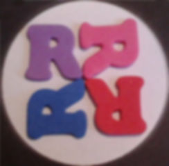 RescuedRecords LoGo