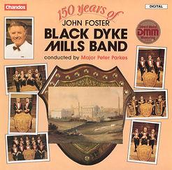 Black Dyke Mills-150 Years