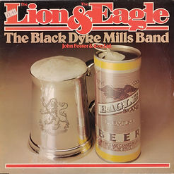 Black Dyke Mills-The Lion & The Eagle