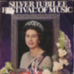 Silver Jubilee Festival of Music