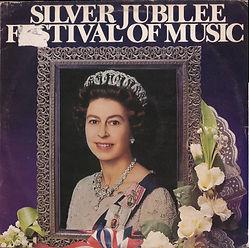 Silver Jubilee Festival of Music
