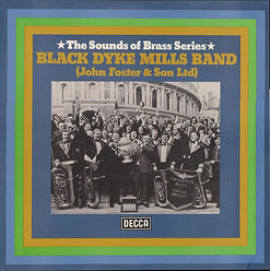 Black Dyke Mills-Sounds of Brass