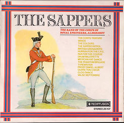 Royal Engineers--The Sappers