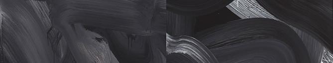 Sans titre (VS 004-001), 2013, acrylique sur toile, 90 x 90 cm
