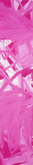 Sans titre (PR122PW6 001-001), 2010, acrylique sur toile, 160 x 120 cm