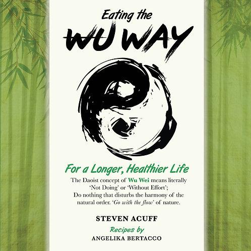 E-book! Wu Way: For A Longer, Healthier Life