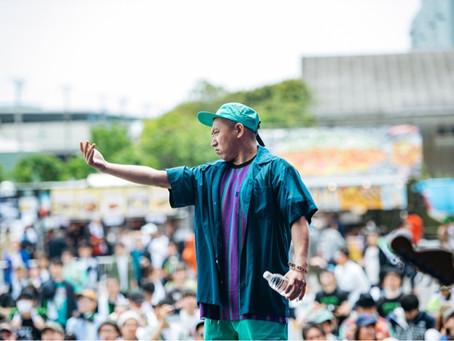 人間交差点2019 Photo