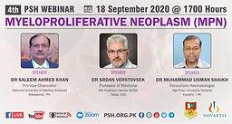 Myeloproliferative Neoplasm