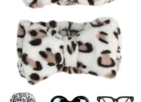 Leopard Love Gift Set
