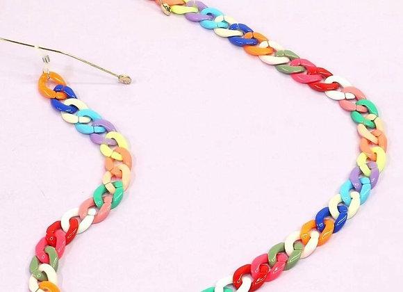 Colorful Chain
