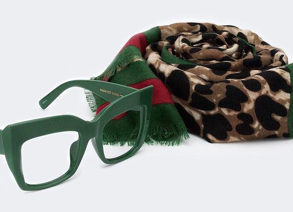 Leopard Green
