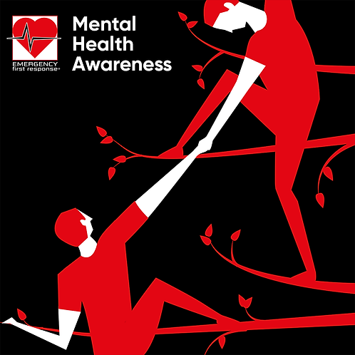 EFR Mental Health Awareness