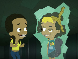 Big Mouth's Big Moves