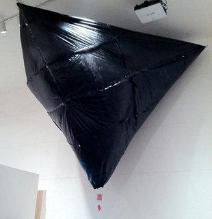15 ft. Tetroon Installation