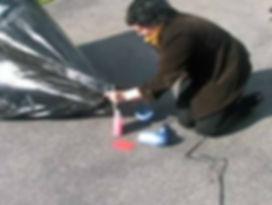Filling Balloon