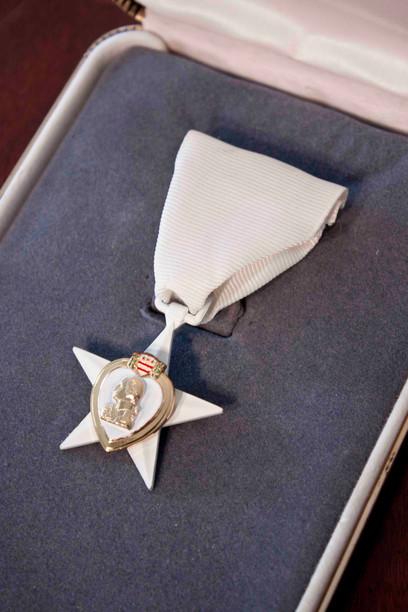The White Star