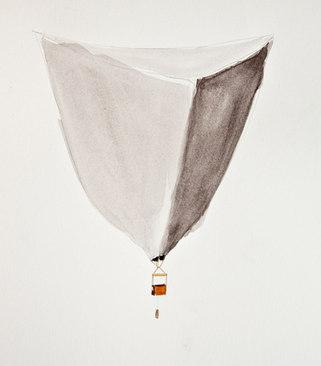 Solar Balloon 1