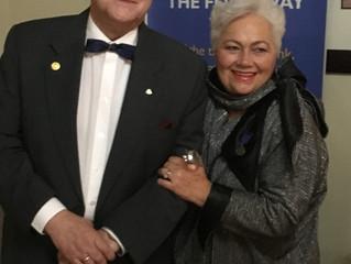 Paul Harris Fellowship Awards