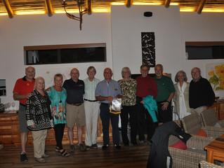 Visit from Kansas Rotarians