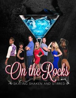 On the Rocks - Skating Shaken & Stirred