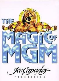 Ice Capades - The Magic of MGM