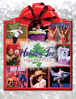 The Holiday Ice Spectacular