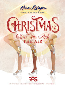 Christmas in the Air
