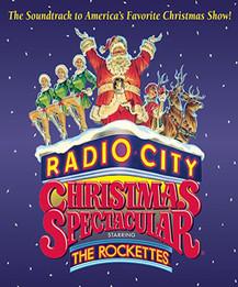 Radio City Xmas