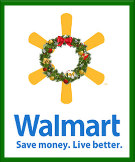 Walmart Holiday Corp Show