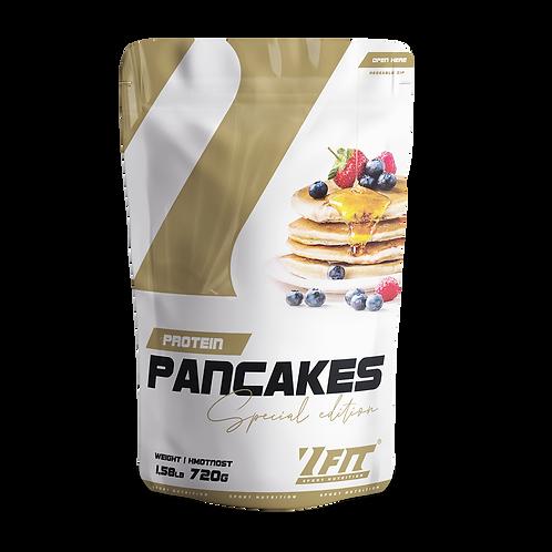 7 Fit Pancakes 720 g Natural