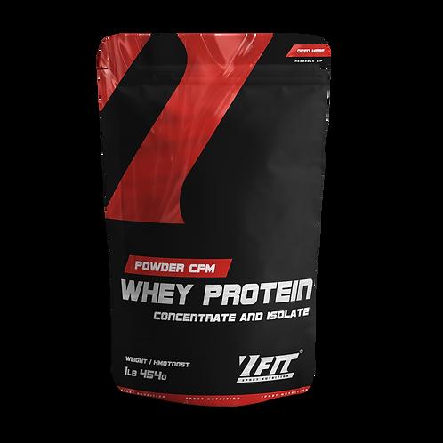 7 Fit CFM Whey Protein 454 g