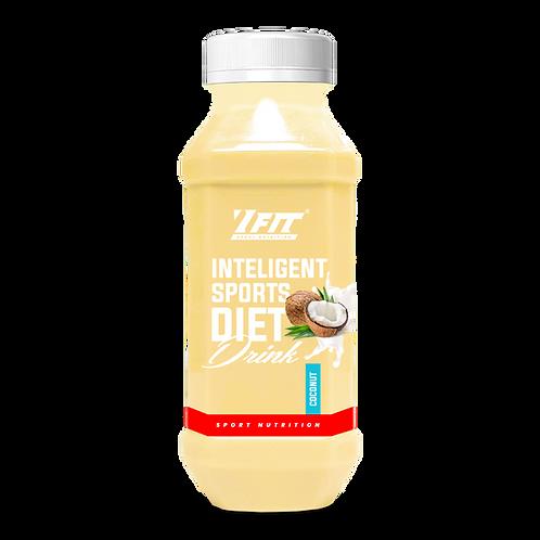 Inteligent Sports DIET Drink 300 ml. -Coconut