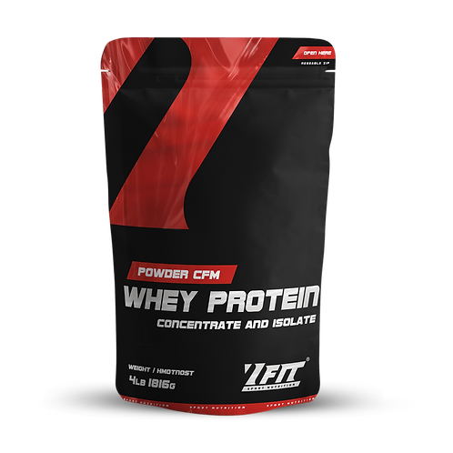 7 Fit CFM Whey Protein 1816g