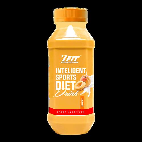 Inteligent Sport Diet Drinks 300 ml.Apricot