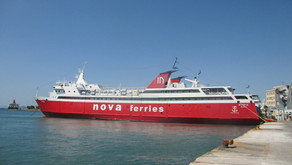 Piraeus Visit on 21 September 2020