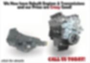 Quality Remanufactured Engines Available