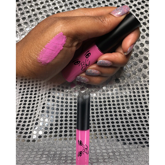 Barbie Dreams Gloss