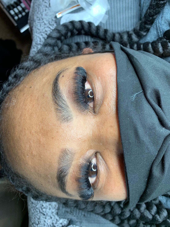 Eyebrow & Wax Tint