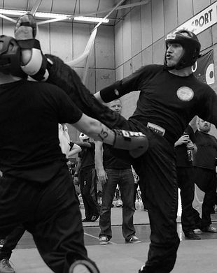 kickboxing basingstoke