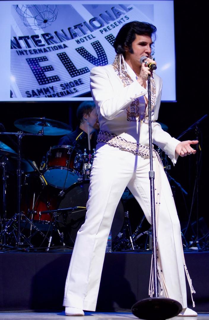 Lone Star Elvis Festival