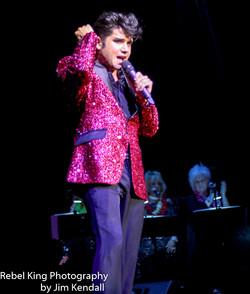 Elvis: Hollywood To Las Vegas