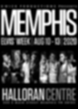 Memphis E Week 2020